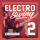 Royalty free electro swing samples  vintage instrument and vocal loops  pianos and clarinet sounds  acoustic bass loops