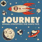Gs journey dnb minimal drum bass samples 1000 web