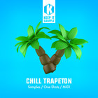 Keep it sample   chill trapeton artwork 1000 web