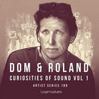 Dom   roland  royalty free drum   bass samples  tense atmospherics  dnb drum break loops  sub bass loops and growls  d b percussion