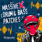 Singomakers massive x drum bass patches 1000 1000 web