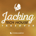System 6 samples jacking tech house takeover samples 1000x1000 web
