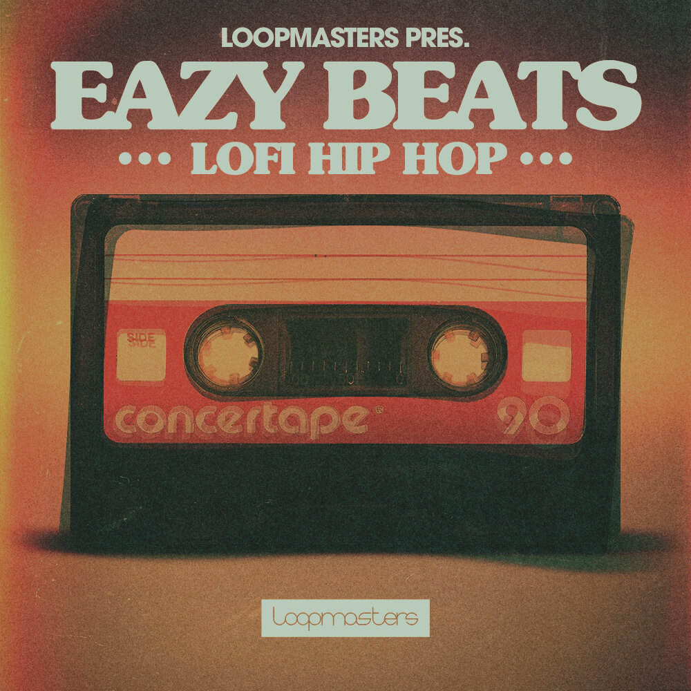 free lo fi hip hop samples