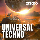 Ztekno universal techno underground techno royalty free sounds ztekno samples royalty free 1000x1000
