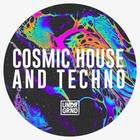 Cosmic house and techno samples royalty free 1000 web