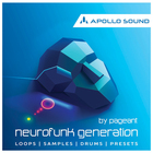 Neurofunk generation 1000 web