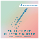 Chilltempo electric guitar sounds royalty free 1000 web