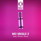 Keep it sample   mei vocals 2 artwork 1000x1000 web