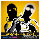 Dabromusic advanced trap vol2 1000x1000 web