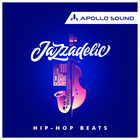 Jazzadelic  hiphop beats 1000 web