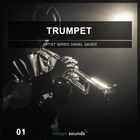 Trumpet 1 cover
