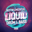 Ts007 instrumental liquid drum   bass v02 1000 web
