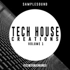 Samplesound tech house creations 1000x1000