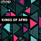 Sharp   kings of afro web