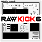 2 raw kick rob papen drums presets industrial hardcore 1000 web
