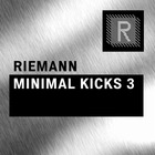 Riemann minimal kicks 3 artwork