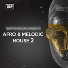 Afro   melodic house 2