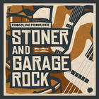 Royalty free rock samples  stoner rock music  electric guitar and live drum loops  90s rock electric bass loops