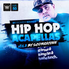 Royalty free rap vocal samples  vocal adlibs  acapella stems  rap lead vocals  mc scorzayzee