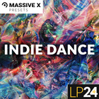 Lp24 massivex indie dance cover 1000x1000 web
