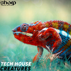 Sharp   tech house creatures 1000 web