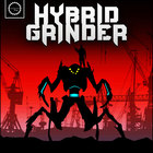 2 hybrid grinder drum loops experimental drum n bass hardcore sound design fx one shots industrial 1000 web