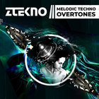 Ztekno melodic techno overtones underground techno royalty free sounds ztekno samples royalty free 1000 web