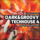 Dark and groovy techhouse 4 1000web