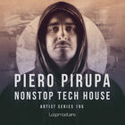 Piero pirupa  royalty free tech house samples  drum and percussion loops  deep baselines  house synth   fx loops