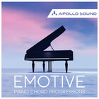 Emotive piano chords 1kweb
