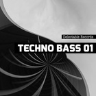 Delectable records techno bass 1000 web