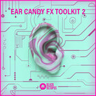 Black octopus sound   ear candy 2   artwork 1000web