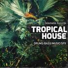 Delectable records tropical house 1000web
