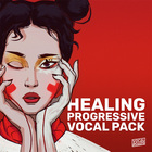 Vocal roads healing progressive vocals 1000x1000 web