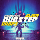 Hy2rogen add dubstep drops samplepack 1000x1000 web