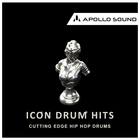 Icon drum hits 1x1web
