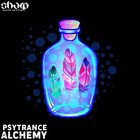 Sharp   psytrance alchemy 1000 web