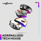 Class a samples adrenalized tech house 1000 1000