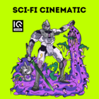Iq samples   sci fi cinematic   1000x1000   cover
