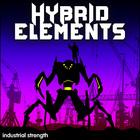 2 hybrid elements hard techno  isr loop kits  loops  one shots  drums  midi  sound effects  ebm 1000 x 1000 web