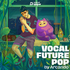 Vocal future pop by arcando   cover