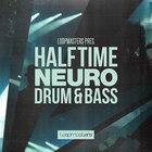 Royalty free drum   bass samples  halftime dnb drum loops  neurofunk bass loops  huge synth leads  rolling percussion  d b pads and fx at loopmasters.com