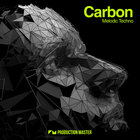 Production master carbon melodic techno 1000web