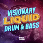 Ts017 visionary liquid drum   bass web