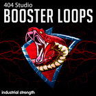 2 booster loops hard dance trance edm audio 1000 x 1000 web