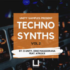Techno synths vol.2   1000x1000web