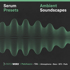 Royalty free serum presets  ambient sounds  wide pads  atmosphere samples  midi files  lead   pluck presets