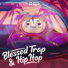 Blessed trapweb