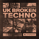 Royalty free techno samples  sh101 drum loops  percussive breakbeats  plucked leads and phat pads  techno textures  techno bass loops  broken techno sounds at loopmasters.com