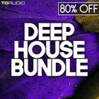 2 deep house bundle kits bass deep tech spire serum house drums fx 11000 web